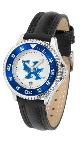 Kentucky Wildcats Competitor Women's Watch