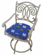Kentucky Wildcats D Chair Cushion