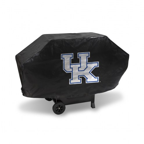 Kentucky Wildcats Deluxe Padded Grill Cover
