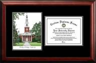 Kentucky Wildcats Diplomate Diploma Frame