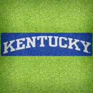 Kentucky Wildcats DIY Lawn Stencil Kit
