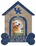 Kentucky Wildcats Dog Bone House Clip Frame