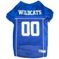 Kentucky Wildcats Dog Football Jersey