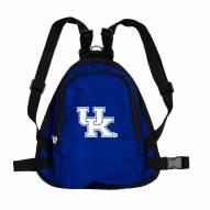Kentucky Wildcats Dog Mini Backpack