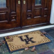 Kentucky Wildcats Door Mat