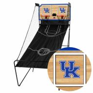 Kentucky Wildcats Double Shootout Basketball Game