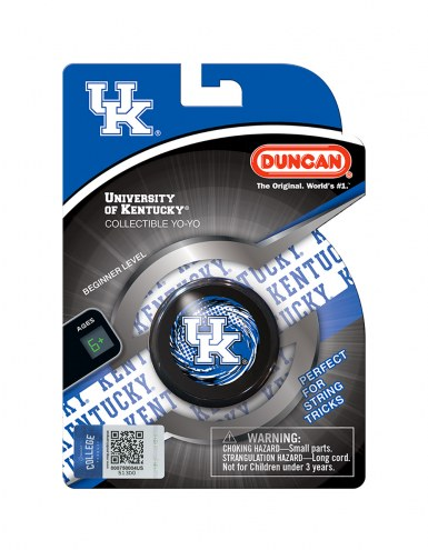 Kentucky Wildcats Duncan Yo-Yo