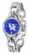Kentucky Wildcats Eclipse AnoChrome Women's Watch