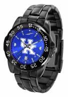 Kentucky Wildcats Fantom Sport AnoChrome Men's Watch