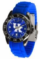 Kentucky Wildcats Fantom Sport Silicone Men's Watch