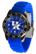 Kentucky Wildcats Fantom Sport Silicone Men's Watch