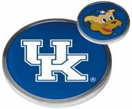 Kentucky Wildcats Flip Coin