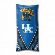 Kentucky Wildcats Folding Body Pillow