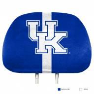Kentucky Wildcats Full Print Headrest Covers