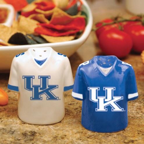Kentucky Wildcats Gameday Salt and Pepper Shakers