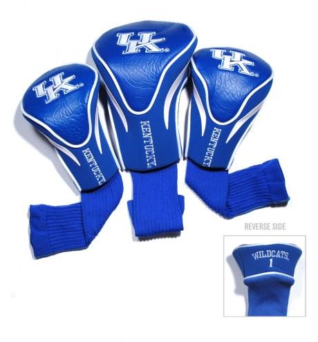 Kentucky Wildcats Golf Headcovers - 3 Pack