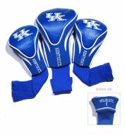 Kentucky Wildcats Golf Headcovers - 3 Pack