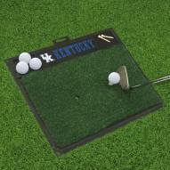 Kentucky Wildcats Golf Hitting Mat