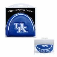 Kentucky Wildcats Golf Mallet Putter Cover