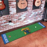Kentucky Wildcats Golf Putting Green Mat