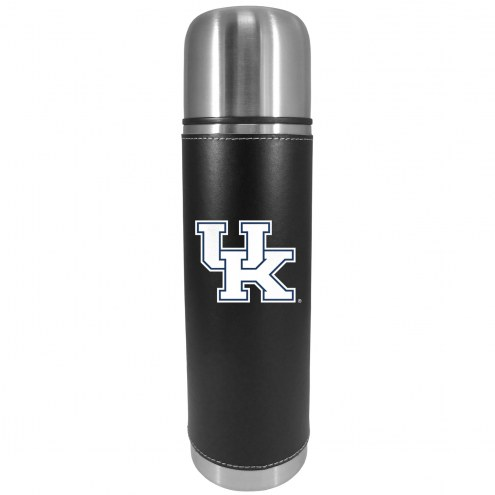 Kentucky Wildcats Graphics Thermos