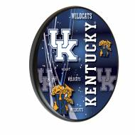 Kentucky Wildcats Digitally Printed Wood Sign