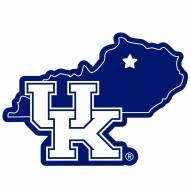 "Kentucky Wildcats Home State 11"""" Magnet"