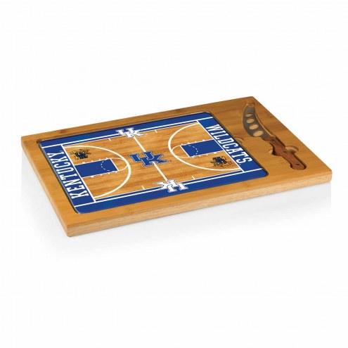 Kentucky Wildcats Icon Cutting Board
