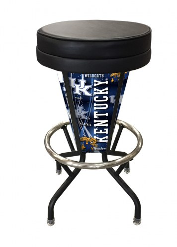 Kentucky Wildcats Indoor/Outdoor Lighted Bar Stool