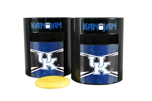 Kentucky Wildcats Kan Jam