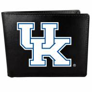 Kentucky Wildcats Large Logo Bi-fold Wallet
