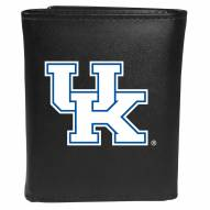 Kentucky Wildcats Large Logo Tri-fold Wallet
