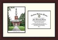 Kentucky Wildcats Legacy Scholar Diploma Frame