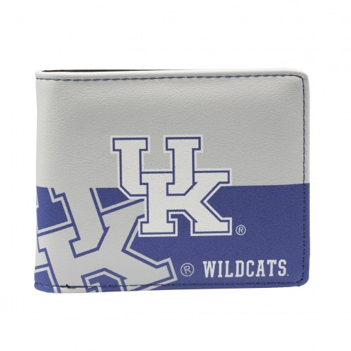 Kentucky Wildcats Bi-Fold Wallet