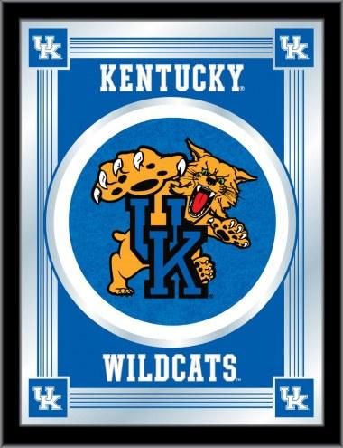 Kentucky Wildcats Logo Mirror