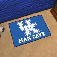 Kentucky Wildcats Man Cave Starter Mat