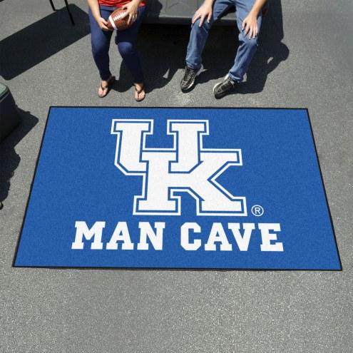 Kentucky Wildcats Man Cave Ulti-Mat Rug