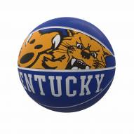 Kentucky Wildcats Full Size Rubber Basketball