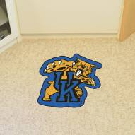 Kentucky Wildcats Mascot Mat