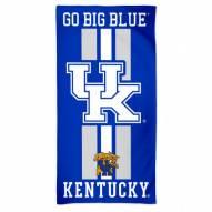 Kentucky Wildcats McArthur Beach Towel