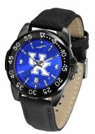 Kentucky Wildcats Men's Fantom Bandit AnoChrome Watch