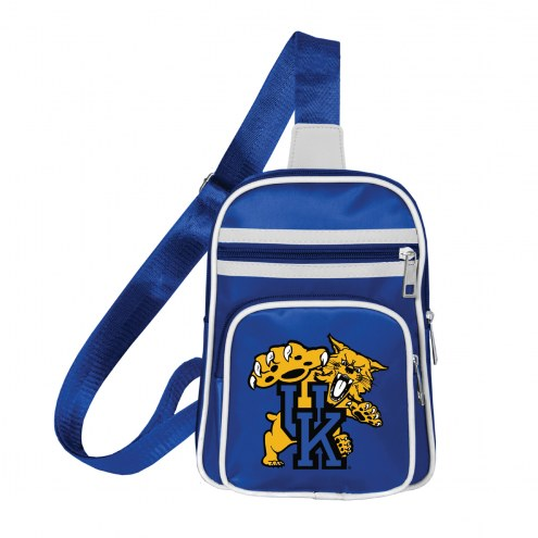 Kentucky Wildcats Mini Cross Sling Bag
