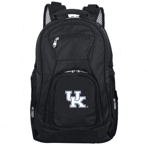 Kentucky Wildcats Laptop Travel Backpack