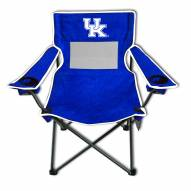 Kentucky Wildcats Monster Mesh Tailgate Chair