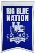 Kentucky Wildcats Nations Banner