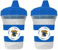 Kentucky Wildcats 2-Pack Sippy Cups