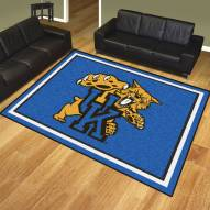 Kentucky Wildcats 8' x 10' Area Rug