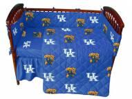 Kentucky Wildcats Baby Crib Set