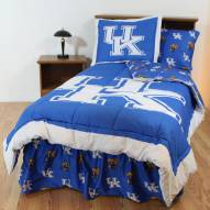 Kentucky Wildcats Bed in a Bag