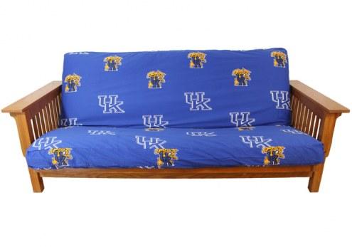 Kentucky Wildcats Futon Cover